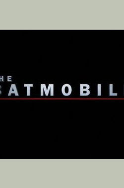 蝙蝠车 The Batmobile (2012)