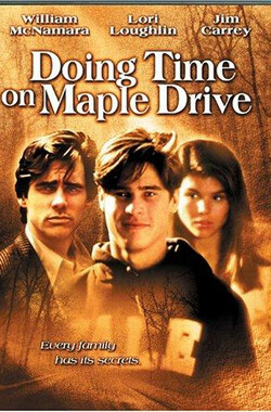 完美家庭 Doing Time on Maple Drive (1992)