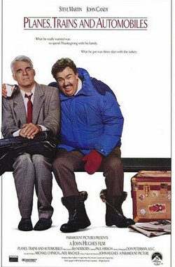 落难见真情 Planes, Trains & Automobiles (1987)