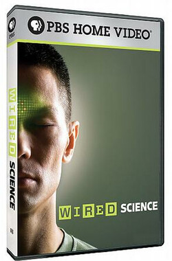 Wired Science (2007)