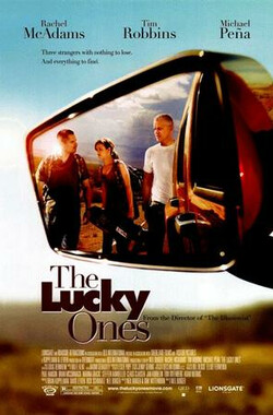 好运之人 The Lucky Ones (2008)