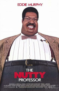 肥佬教授 The Nutty Professor (1996)