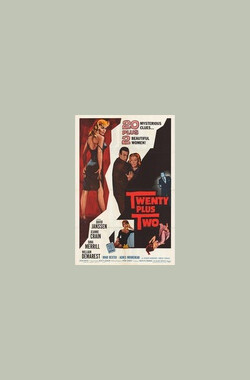 Twenty Plus Two (1961)