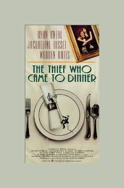 贼来晚餐 The Thief Who Came to Dinner (1973)