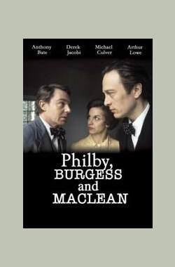 Philby, Burgess and Maclean (TV) (1977)