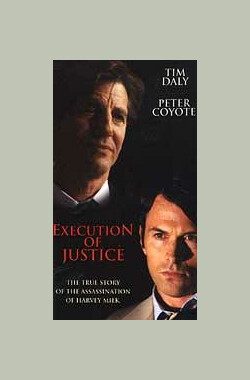 铁腕风暴 Execution of Justice (TV) (1999)
