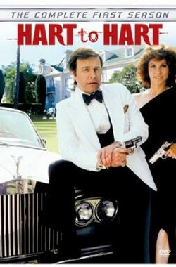 """Hart to Hart"" Death in the Slow Lane (1979)"