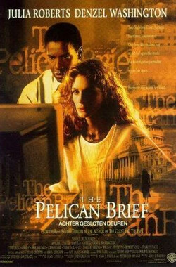 塘鹅暗杀令 The Pelican Brief (1993)
