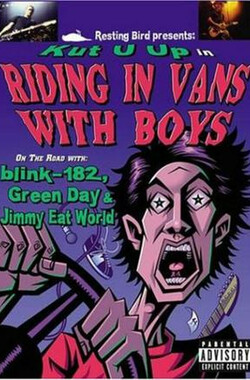 Riding in Vans With Boys (2003)