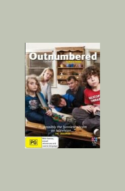 教子有方 第二季 Outnumbered Season 2 (2008)