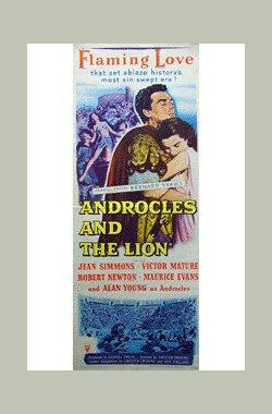 Androcles and the Lion (1967)