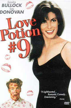 浪漫女人香 Love Potion No. 9 (1992)