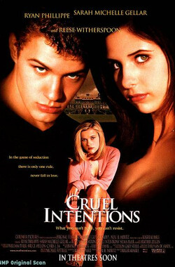 危险性游戏 Cruel Intentions (1999)