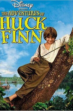 哈克·贝利·芬历险记 The Adventures of Huck Finn (1993)