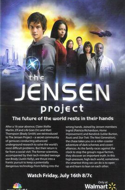 延森计划 The Jensen Project (2010)