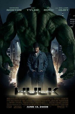 无敌浩克 The Incredible Hulk (2008)