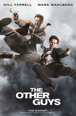 二流警探 The Other Guys (2010)