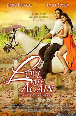 Love Me Again (Land Down Under) (2009)