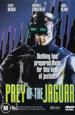 虎口余生 Prey of the Jaguar (1997)