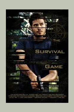 生存游戏 The Survival Game (2012)