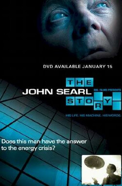 The John Searl Story