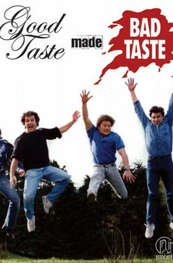 Good Taste Made Bad Taste (1988)