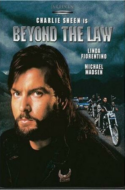 幽灵战警 Beyond the Law (1993)