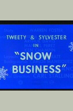 Snow Business (1953)