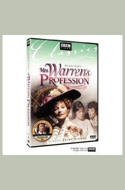 "华伦夫人的职业 ""BBC Play of the Month"" Mrs. Warren's Profession (1972) (1972)"