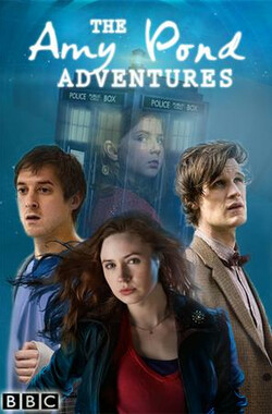 百万磅历险记 The Amy Pond Adventures (2010)