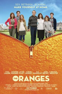 橘子 The Oranges (2012)