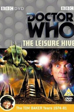 Doctor Who-The Leisure Hive