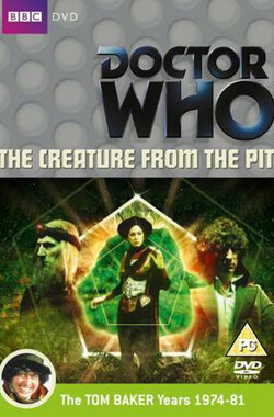 Doctor Who-The Creature from the Pit