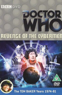 Doctor Who-Revenge of the Cybermen