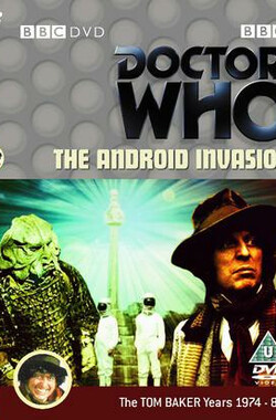 Doctor Who-The Android Invasion