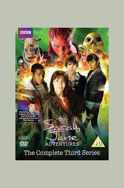 莎拉·简大冒险 第三季 The Sarah Jane Adventures Season 3 (2009)