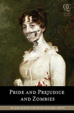 傲慢与偏见与僵尸 Pride and Prejudice and Zombies (2015)