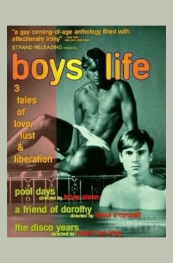 Boys Life: Three Stories of Love, Lust, and Liberation (1994)
