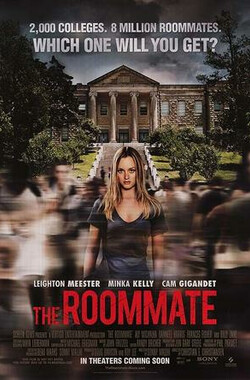 室友 The Roommate (2011)