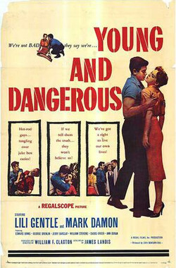 Young and Dangerous (1957)
