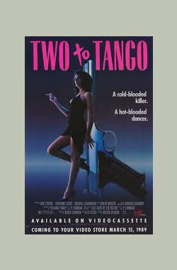 Two to Tango (1988)