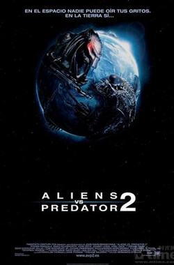 异形大战铁血战士2 AVPR: Aliens vs Predator - Requiem (2007)