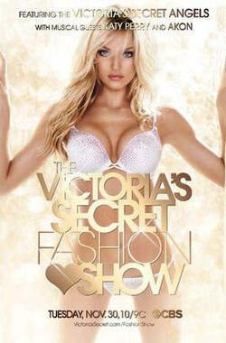 维多利亚的秘密2010时装秀 The Victoria's Secret Fashion Show (2010)
