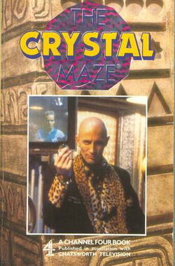 "夺宝真人秀 ""The Crystal Maze"" (1990)"