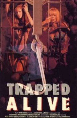 Trapped Alive (1993)
