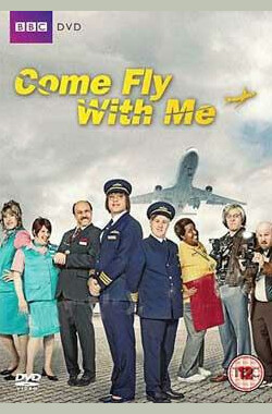伴我双飞 Come Fly with Me (2010)