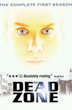 死亡地带 第一季 The Dead Zone Season 1 (2002)