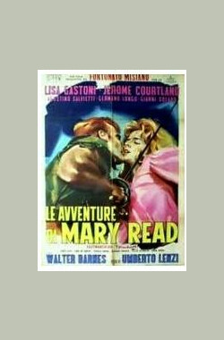 Le avventure di Mary Read (1961)