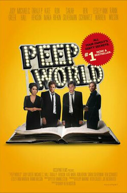 偷窥的世界 Peep World (2011)
