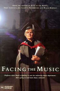 Facing the Music (2001)